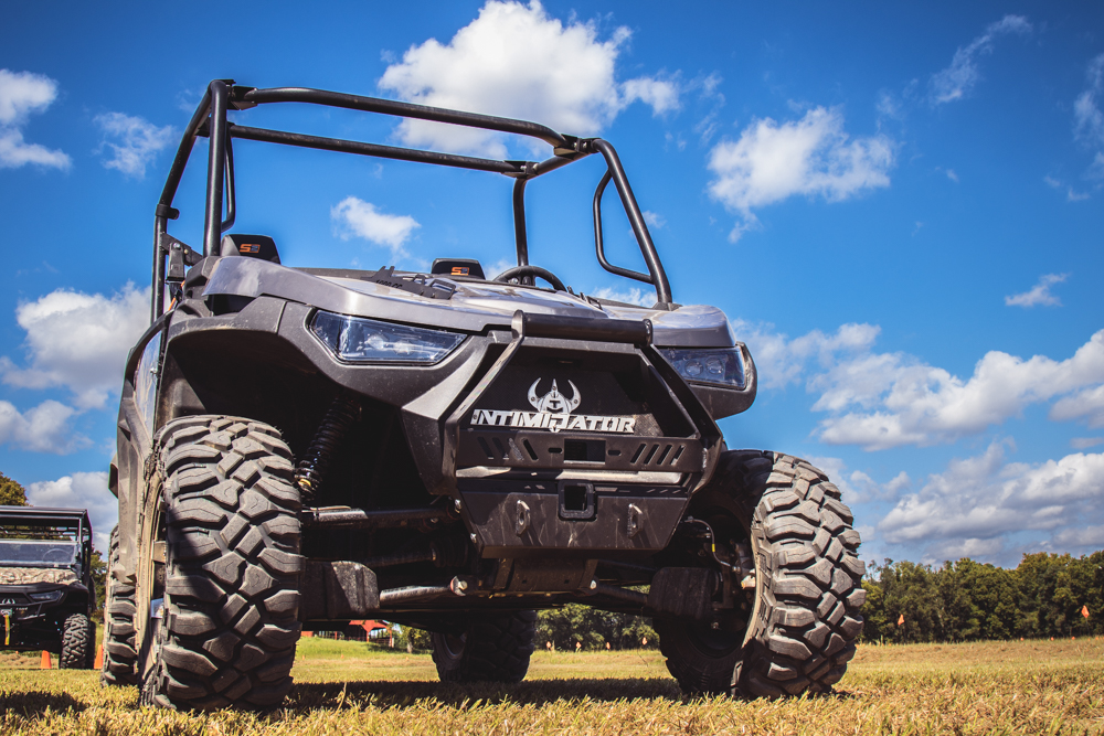 GC1K - New Intimidator UTV