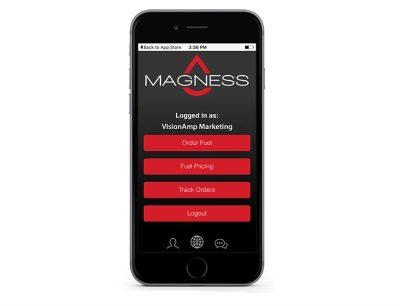 MAGNESS OIL OFFERS FUEL SOLUTIONS TO A VARIETY OF INDUSTRIES
