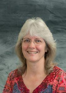 Nikki Pervis - Staff