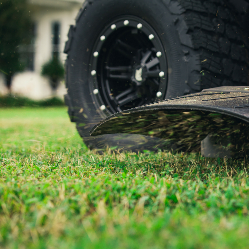 5 Common Zero Turn Mower Maintenance Tips
