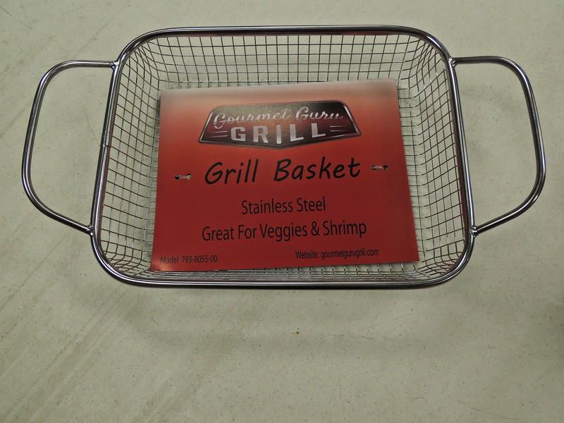 Gourmet Guru Grill Gift Guide