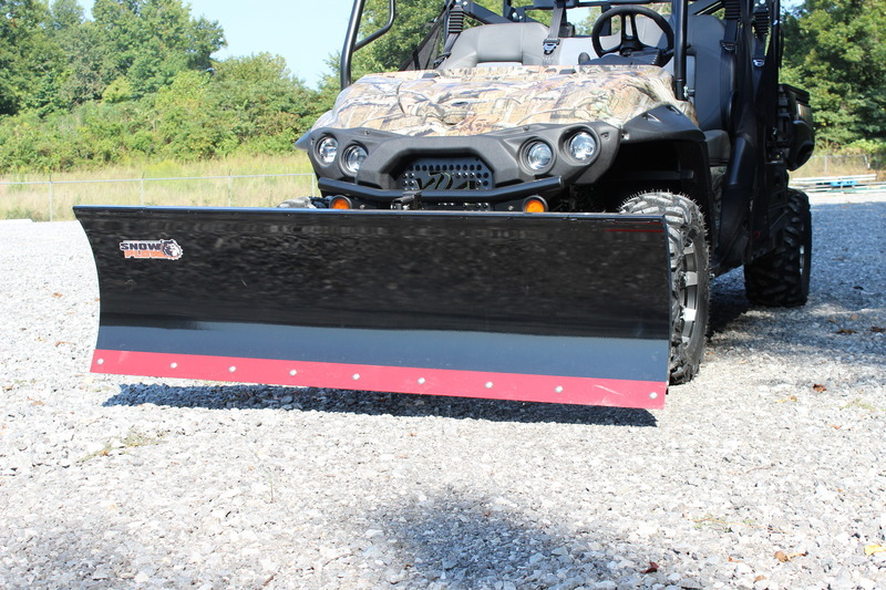 How to Optimize Your Intimidator UTV for the Winter