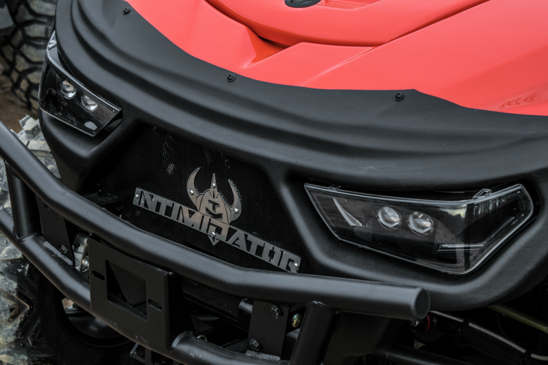 Tips to Winterize Your Intimidator UTV