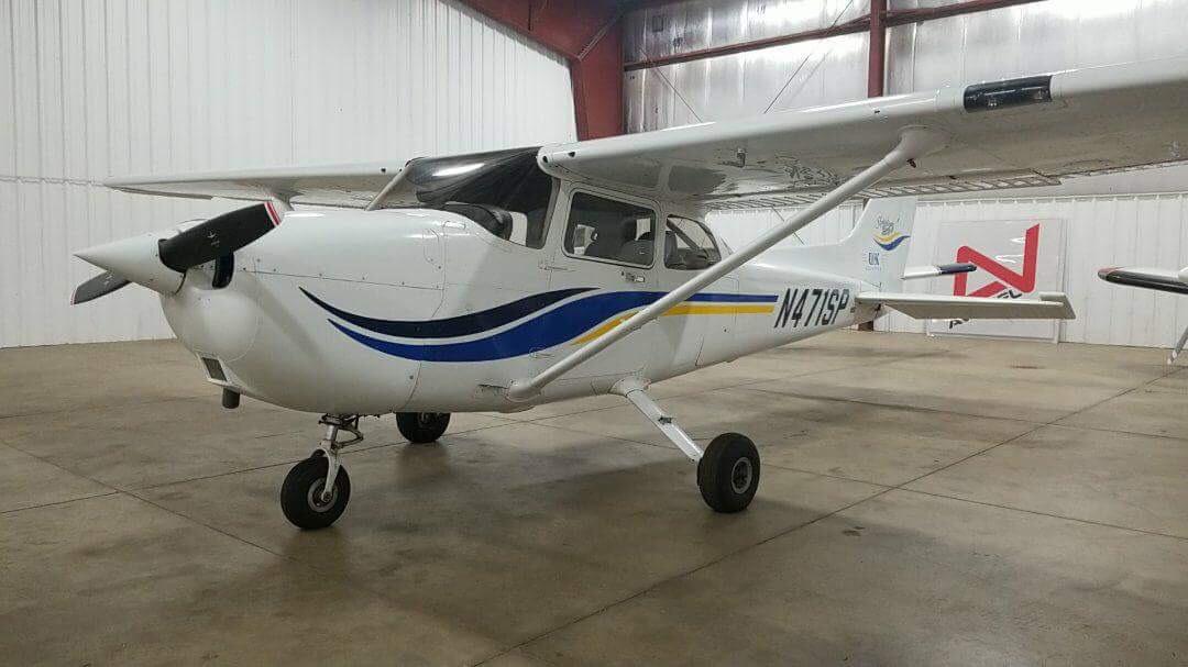 Aircraft Rental | Big Air KEAR | Kearney, Nebraska
