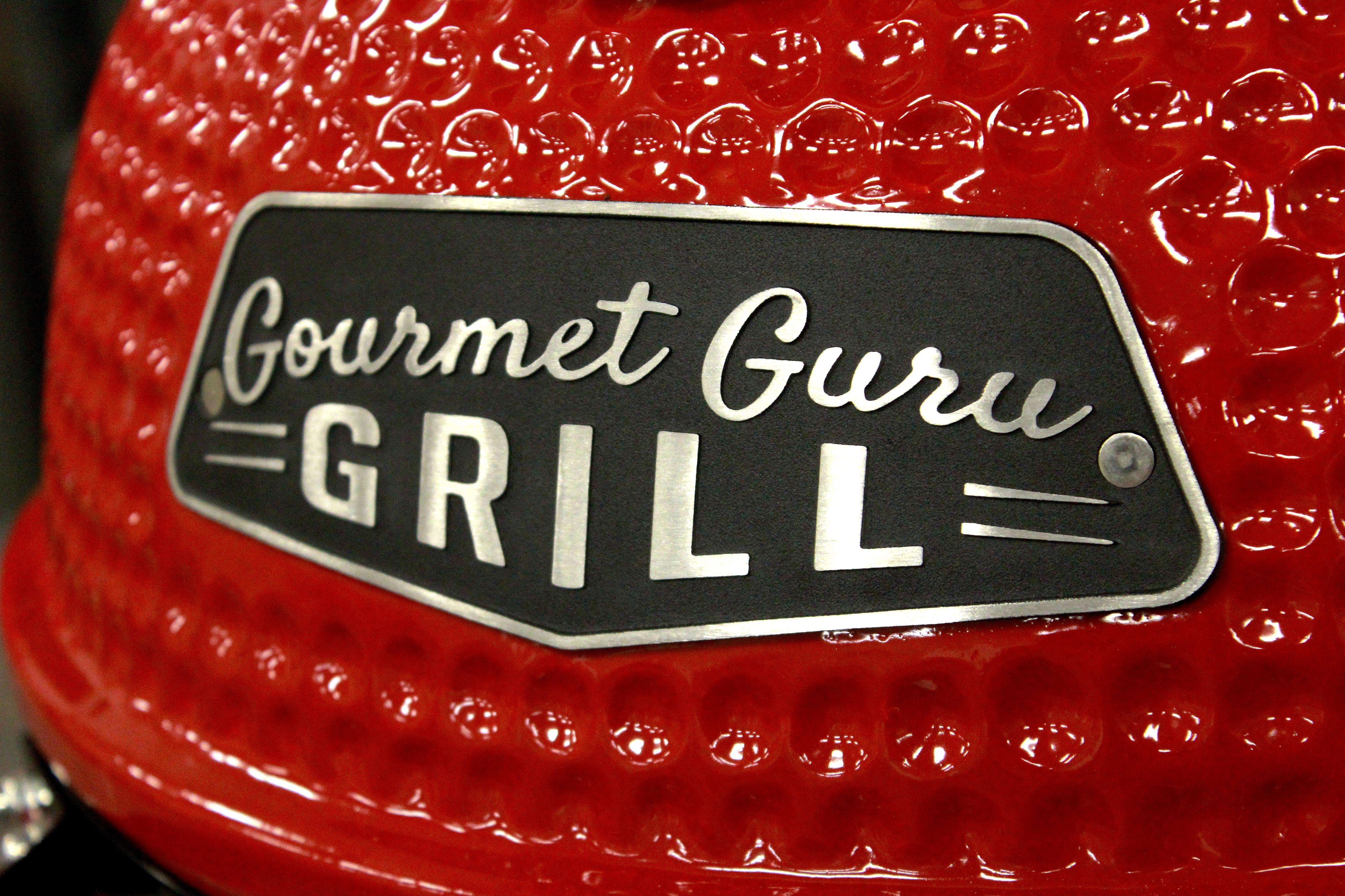 Gourmet Guru Grill