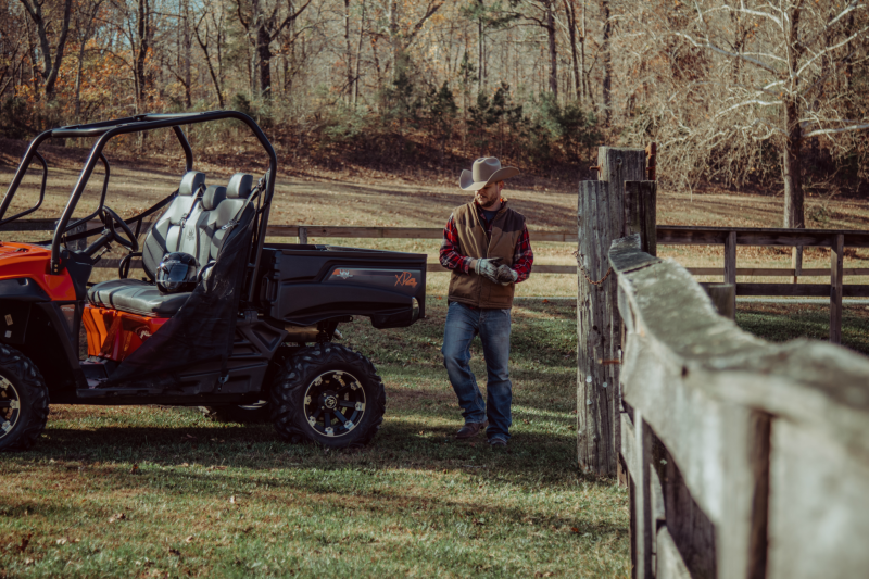 4 Common Misconceptions About UTVs and Side-by-Sides