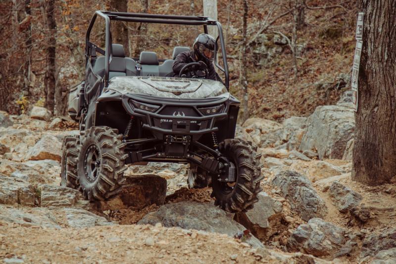 Enforcer ATV