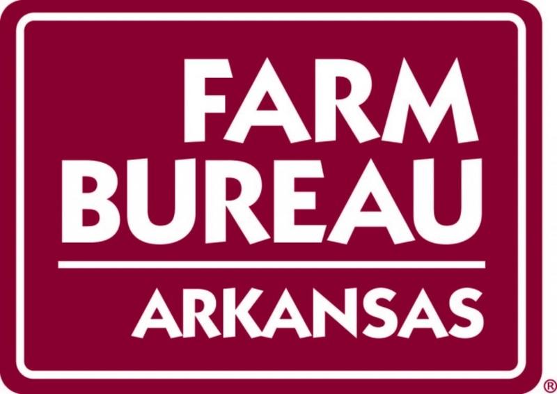 Arkansas Farm Bureau lines up to support hog farm.