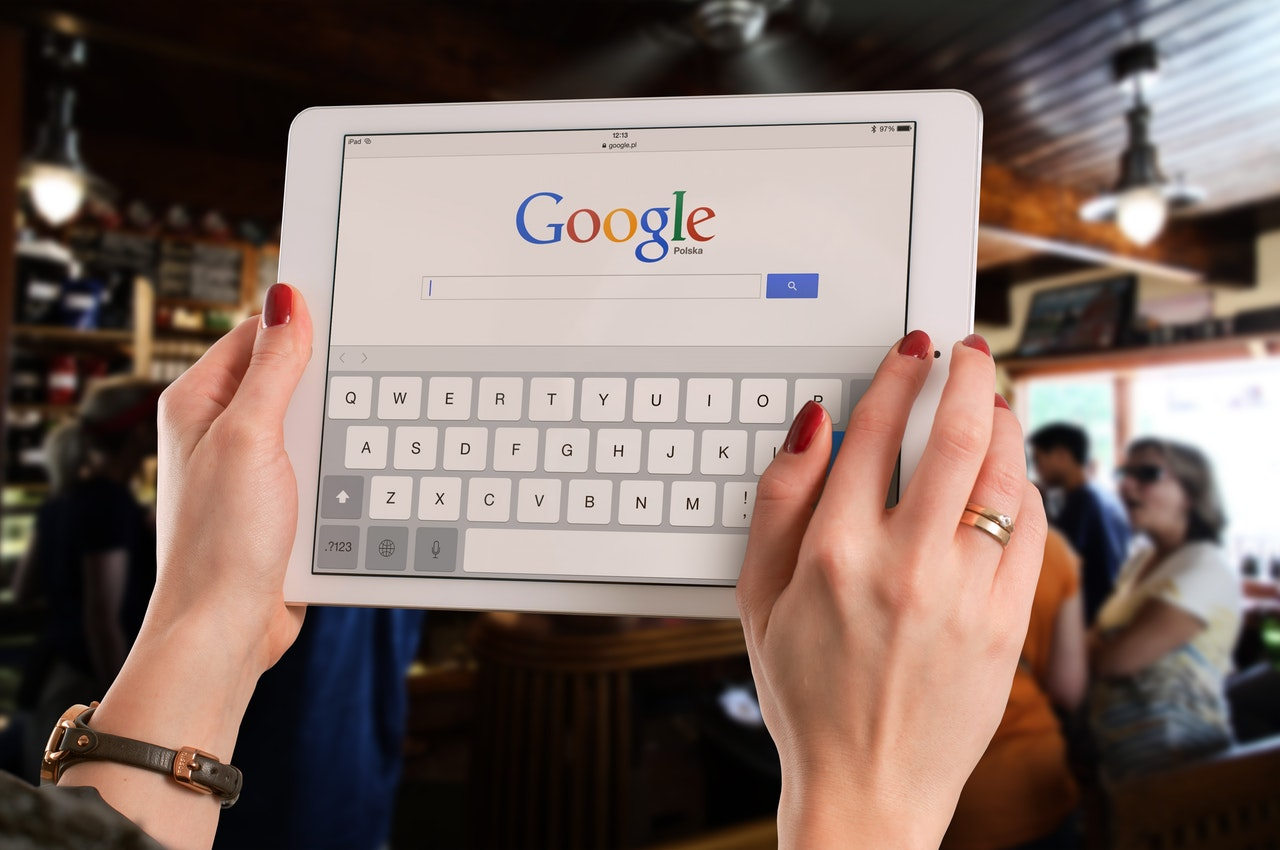 Google Adwords allows you to reach your local customers.
