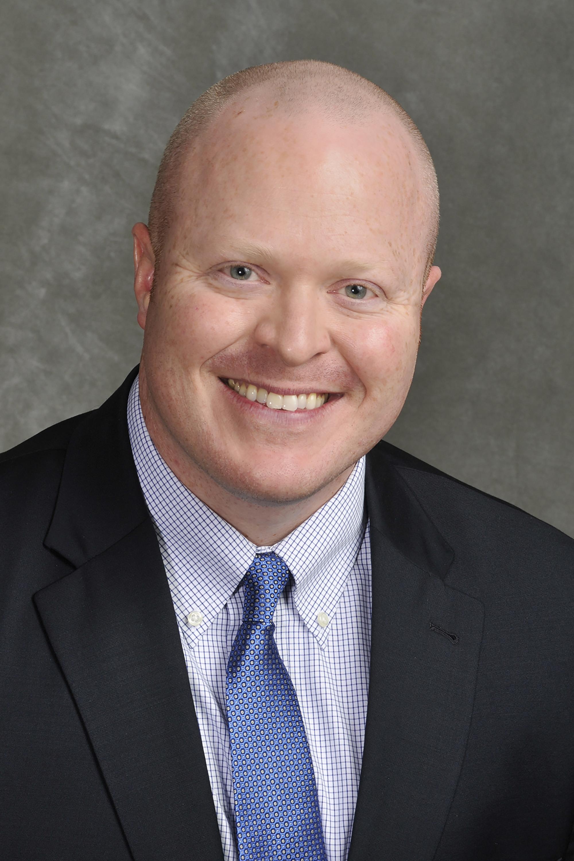 Edward Jones - Luke Glasscock, Financial Advisor