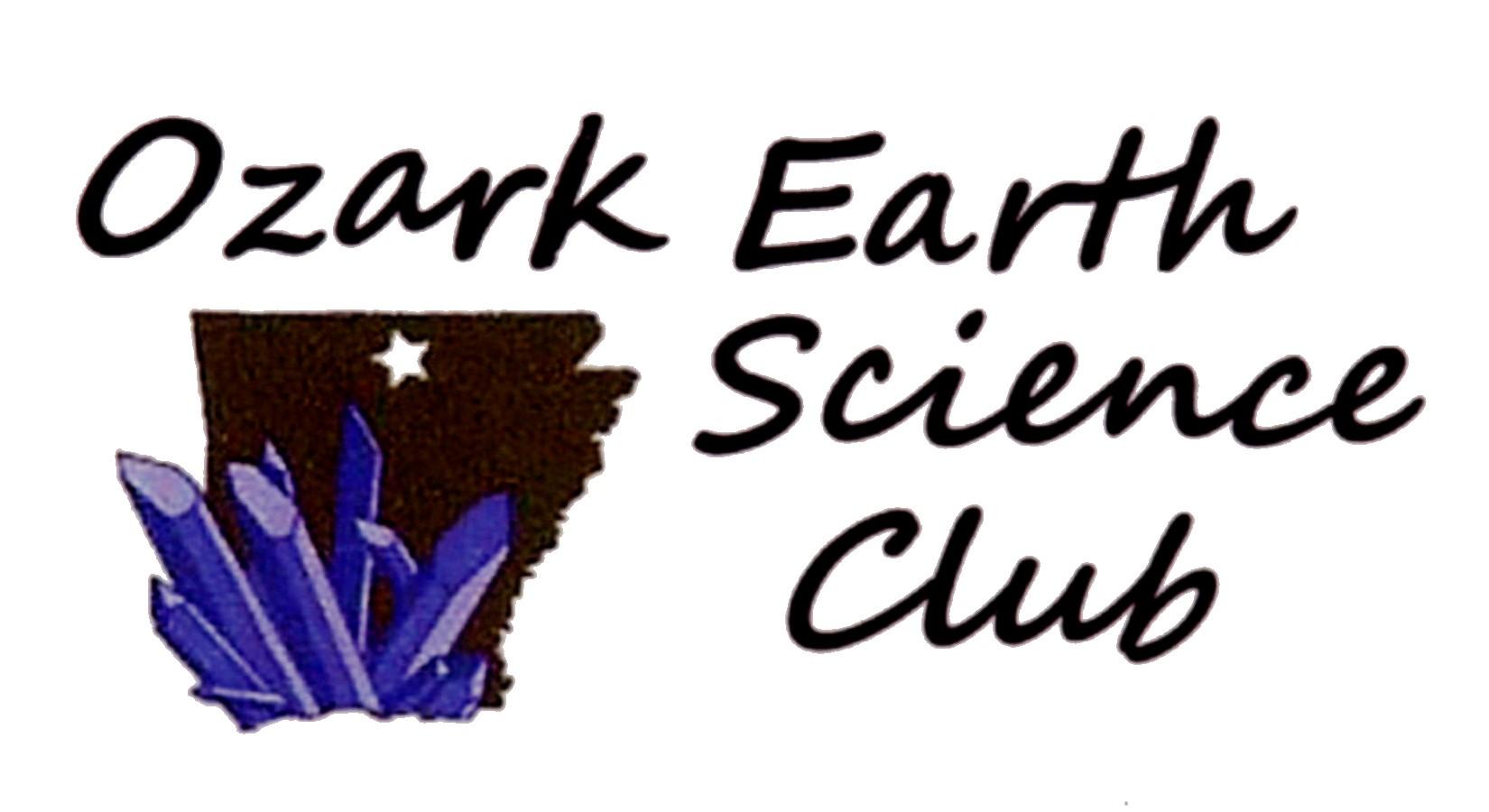 Ozark Earth Science Club