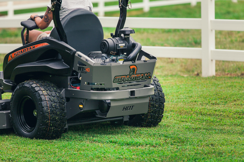 How to Choose the Right Zero Turn Mower