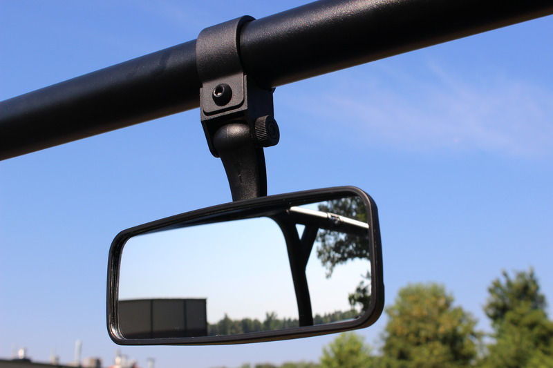 Rear View/Side View Mirror