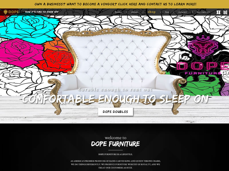 Dope Furniture
