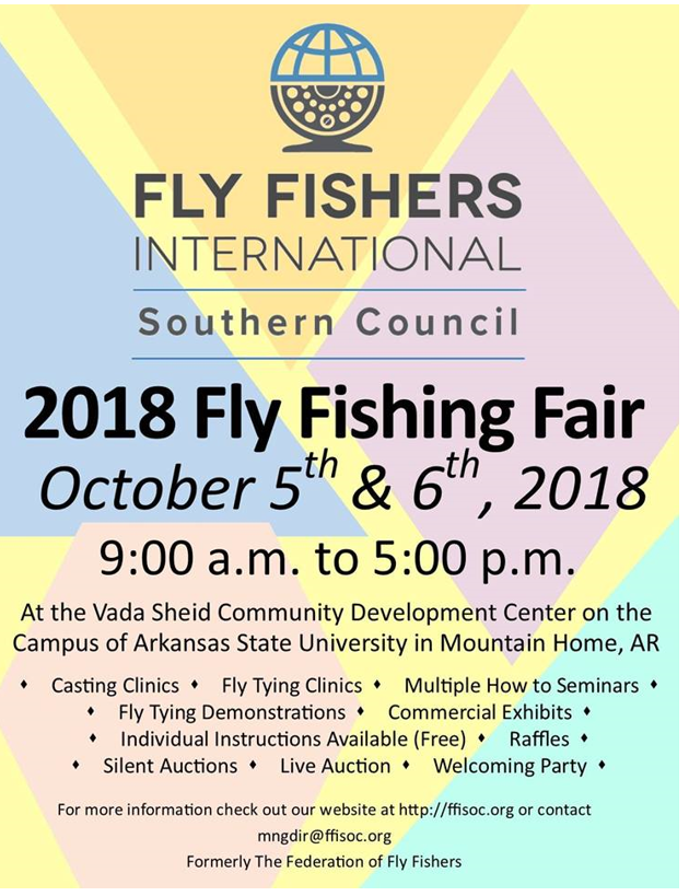 Fy Fishing Fair