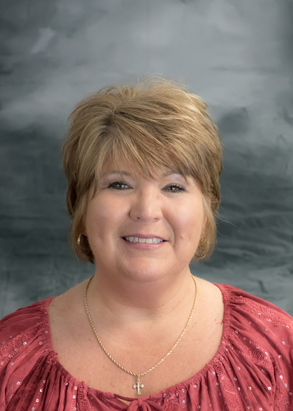 Lea Ann Austin - Property Manager