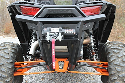Polaris RZR 1000 Heavy Duty Back Bumper