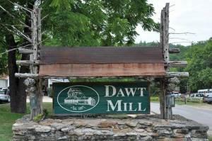 Dawt Mill, Tecumseh, MO