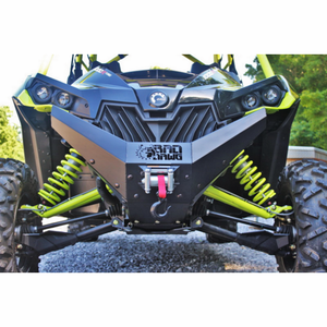 Can-Am Maverick Front Bumper