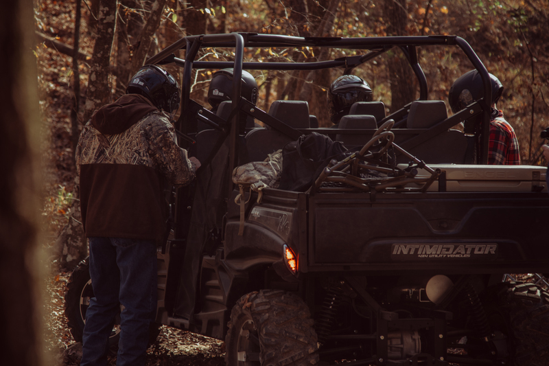 Tips for Choosing the Best SXS/UTV