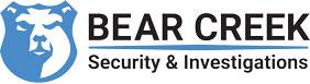 Bear Creek Security & Investigations Inc.