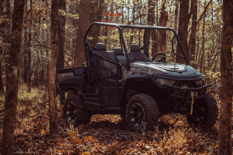 Golf Cart or UTV: Which Utility Vehicle is Right For You?