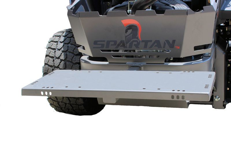 Best Zero Turn Mower Accessories for Growing A Lawn Care