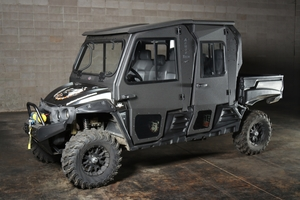 Intimidator ArmorTech Crew Cab