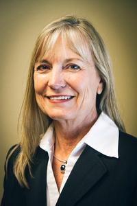 Ann Gipson, AVP/Compliance Officer
