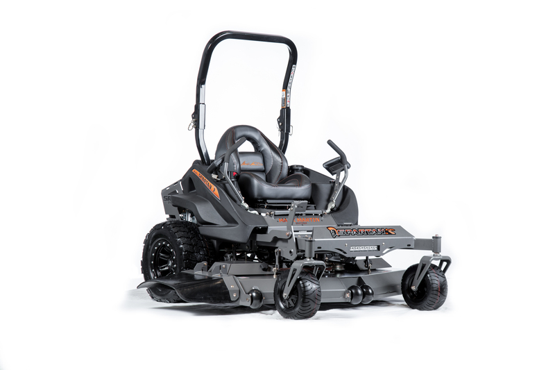 Spartan Mowers - SRT Limited Mark Martin Edition