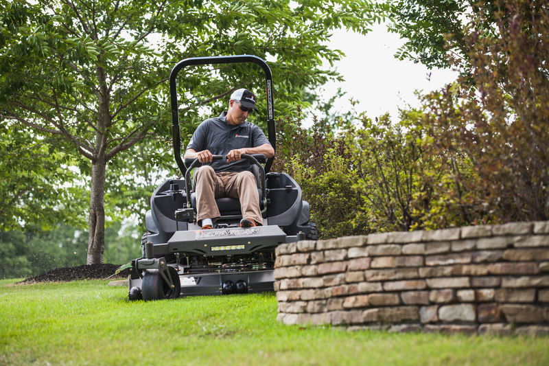 FAQs About Using a Zero-Turn Mower in the Fall