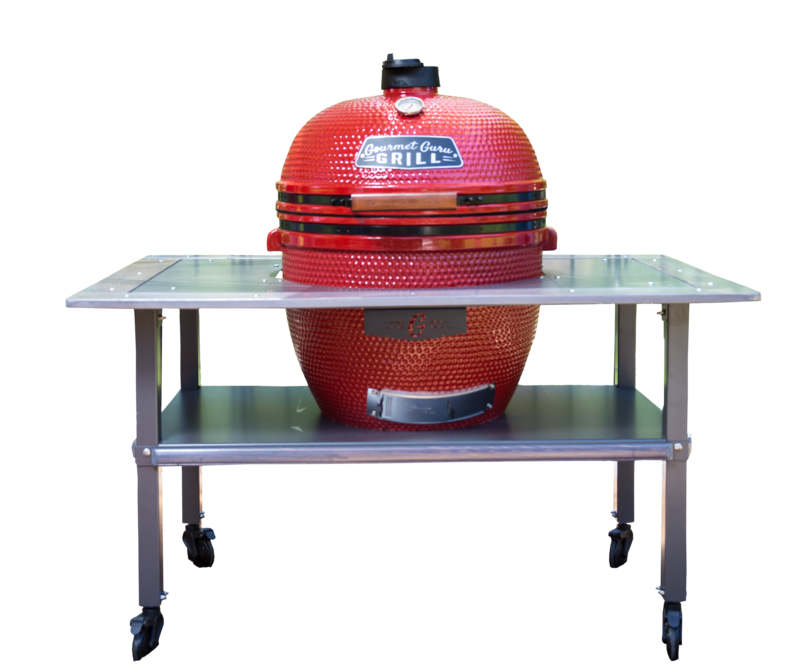 FAQs About Cooking with a Ceramic Grill like the Gourmet Guru Grill
