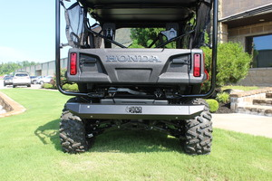 Honda Pioneer 5 Rear Sheet Metal Bumper