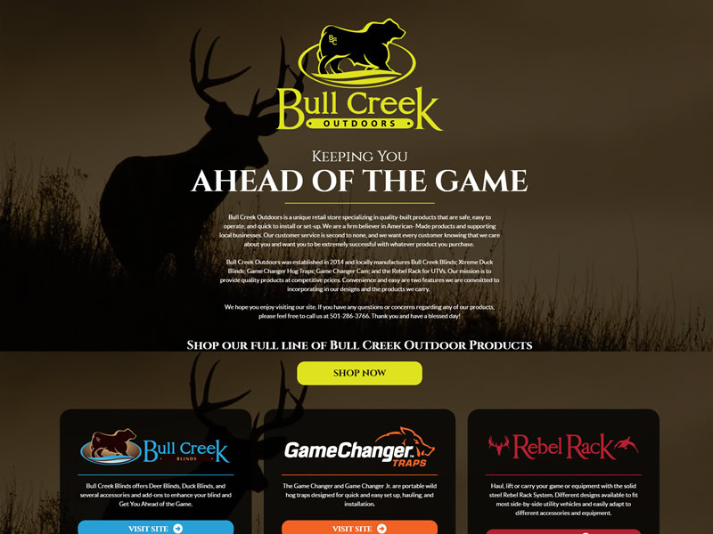 Bull Creek Outdoors