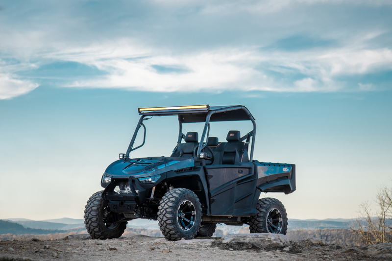 UTV Mudding Maintenance