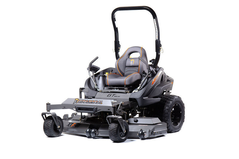 Zero Turn Mowers for Commercial Use