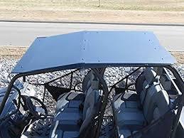 Crew Aluminum Top