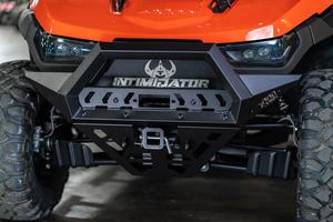 GC1K Front Bumper