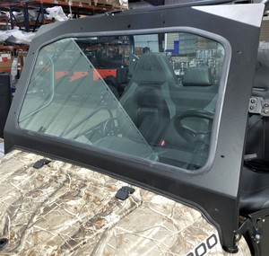Intimidator GCK1 DOT Windshield