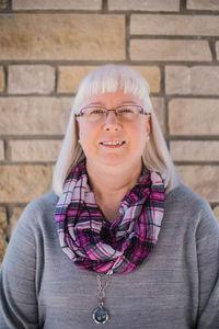 Valerie Kent, Assistant Cashier
