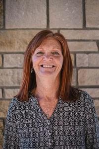 Pam Simkins, Senior VP/COO