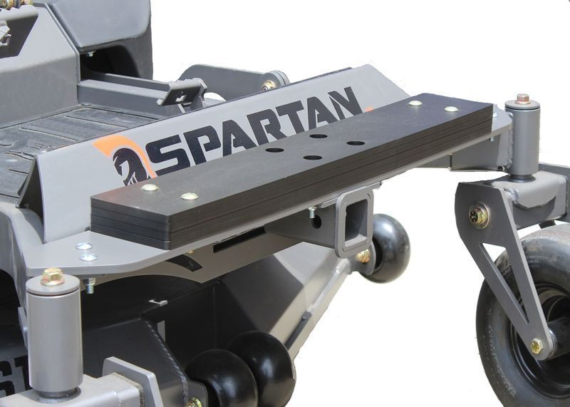 Counter Weight Front Hitch Kit