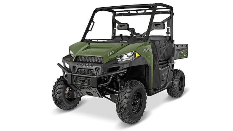2013-15 FULL SIZE Ranger 570 | XP 900