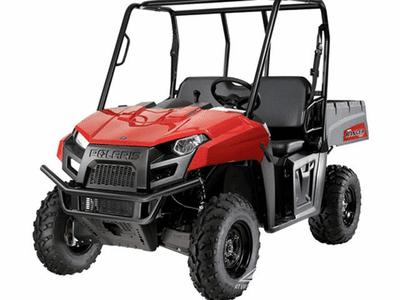 2010-2014 Midsize 400/ 500/ 570/ EV/ 800
