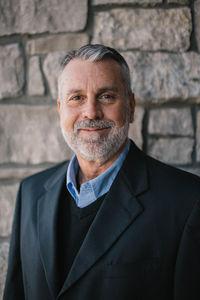 Tim Anderson, SVP/CLO