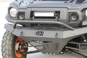 Kawasaki Mule Pro FXT Front Bumper