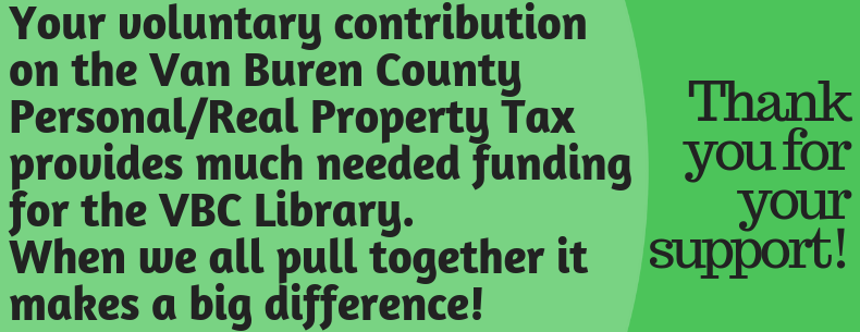 Faulkner County Libraries