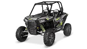 Polaris RZR XP Turbo