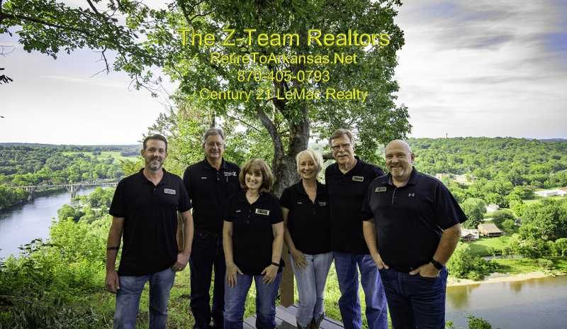 T. J. Fitzmaurice - The Z-Team Realtors