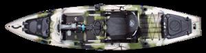 Jackson Coosa FD (Flex Drive) Kayak